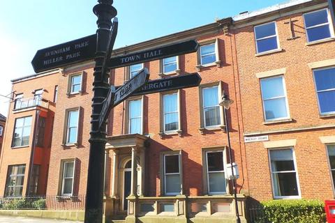 2 bedroom apartment to rent - City Space House, Winckley Square