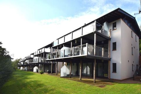 3 bedroom apartment for sale - 2b Woodridge, Bridgend CF31 4PE