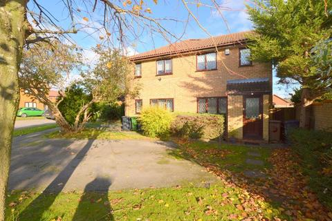 1 bedroom cluster house for sale - Dexter Close, Barton Hills, Luton, Bedfordshire, LU3 4DX