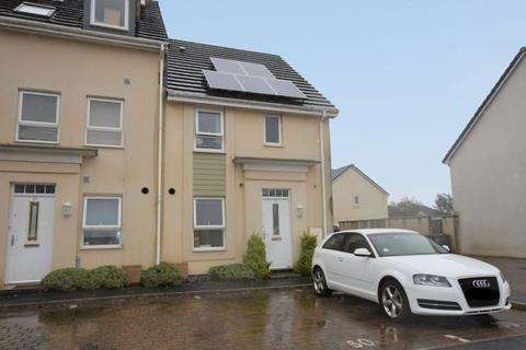 3 bedroom semi-detached house for sale - Unity Park, Plymouth