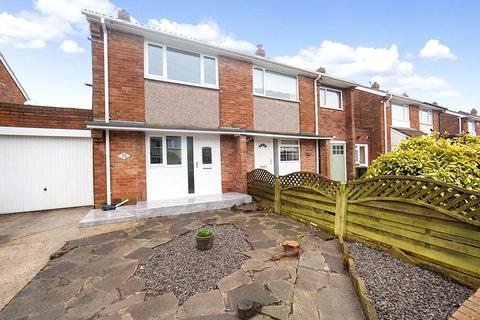 2 bedroom semi-detached house for sale - Embleton Road, North Shields, NE29