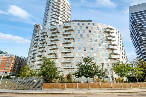 2 bedroom flat for sale - Jessop Building, Canary Wharf E14