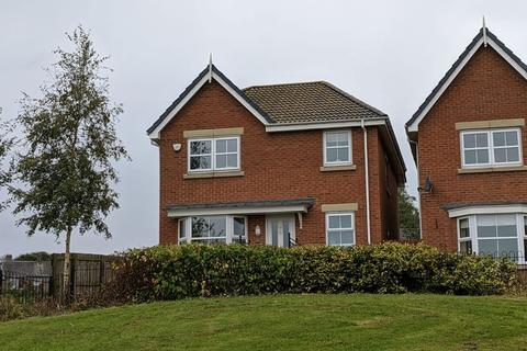 4 bedroom detached house for sale - Dobson Close, Rowlands Gill