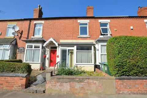 2 bedroom terraced house for sale - St Marys Road, Bearwood