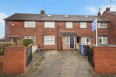 4 bedroom townhouse for sale - Royal Avenue, Widnes