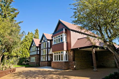 5 bedroom detached house for sale - Shoreham Road, Otford, Sevenoaks, Kent, TN14