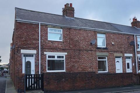 3 bedroom end of terrace house for sale - Queen Street, Chester le Street