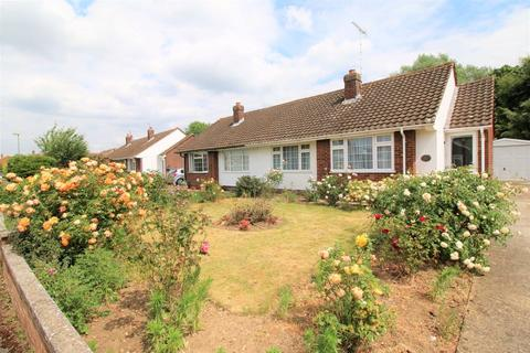 2 bedroom semi-detached bungalow for sale - Thame