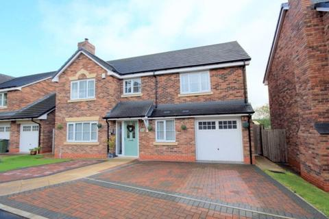 5 bedroom detached house for sale - Hammond Rise, Tittensor