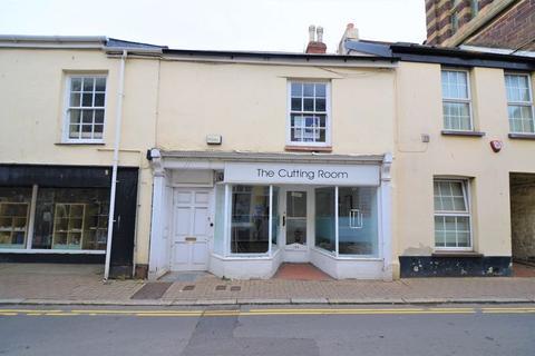 Shop to rent - Shop to Let, 6a Bear Street, Barnstaple