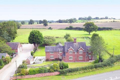 4 bedroom detached house for sale - Slindon, near Eccleshall, Staffordshire