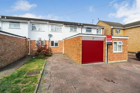 3 bedroom terraced house for sale - Norton Road, Luton