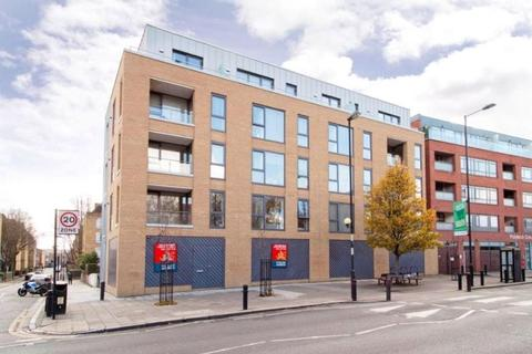 Apartment to rent - 52 Well Street, London, E9 7PZ