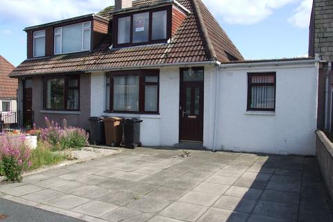 3 bedroom semi-detached house to rent - Balgownie Crescent, Bridge of Don, Aberdeen, AB23 8EL
