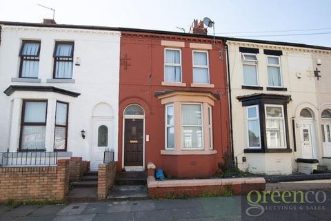 Flat for sale - Peter Road, Liverpool
