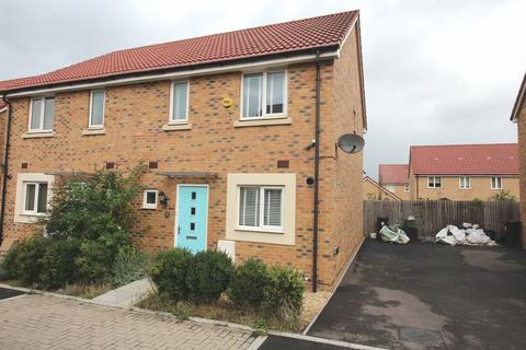 3 bedroom semi-detached house to rent - Cowslip Crescent, Lyde Green, Bristol