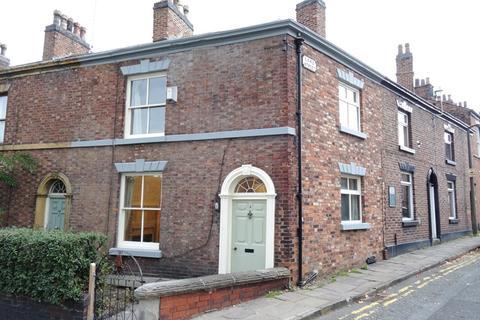3 bedroom terraced house for sale - Park Street, Macclesfield, SK11 6SR