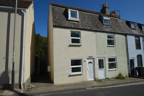 2 bedroom terraced house for sale - LOCATED IN THE HEART OF WYKE VILLAGE A TWO BEDROOM CHARACTER COTTAGE WITH NO ONWARD CHAIN.