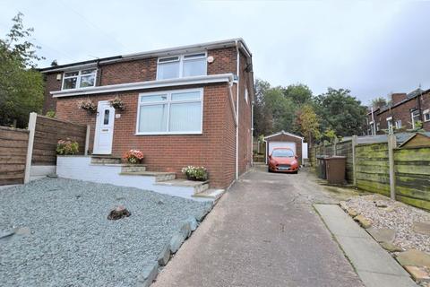3 bedroom semi-detached house for sale - Sandringham Avenue, Stalybridge