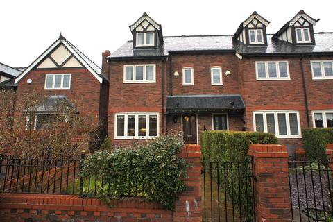 4 bedroom house to rent - Old Mill Close, Lymm