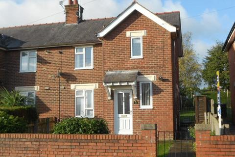 2 bedroom semi-detached house to rent - Heol Offa, Johnstown, Wrexham