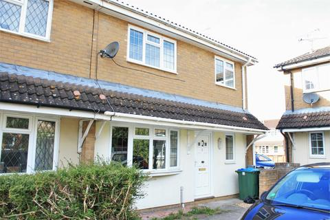 2 bedroom semi-detached house to rent - Cyclamen Place, Aylesbury