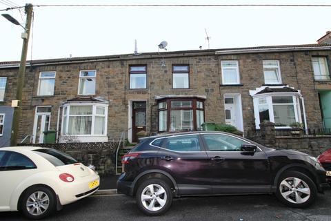 3 bedroom terraced house for sale - Wood Street, Cilfynydd, Pontypridd, CF37 4EY