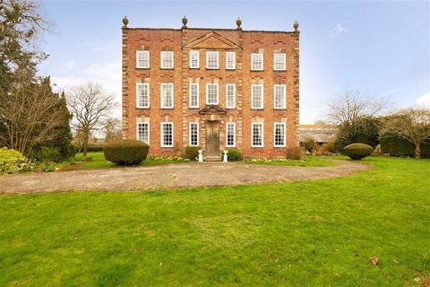 5 bedroom country house for sale - Wheaton Aston Road, Penkridge, ST19