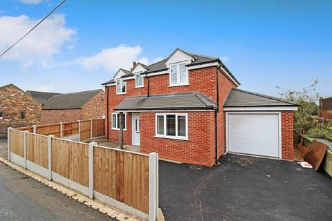 3 bedroom detached house to rent - Dales Green Road, Rookery, Stoke-On-Trent