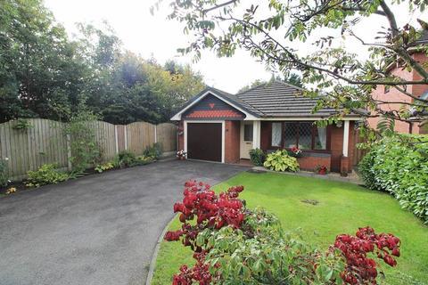 2 bedroom detached bungalow for sale - Janes Meadow, Tarleton, Preston