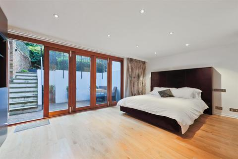 4 bedroom house to rent - Porchester Terrace, Bayswater
