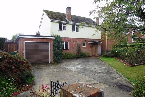 3 bedroom detached house to rent - Newbury