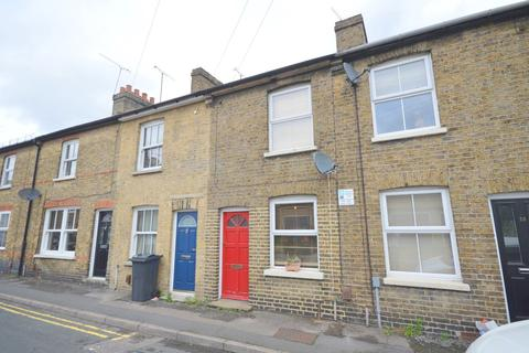 2 bedroom terraced house to rent - Orchard Street, Chelmsford, CM2