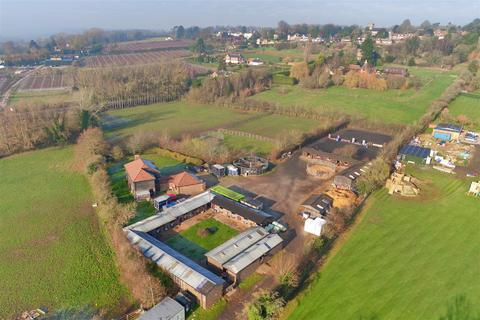 Residential development for sale - Southfield Stables, South Lane, Maidstone