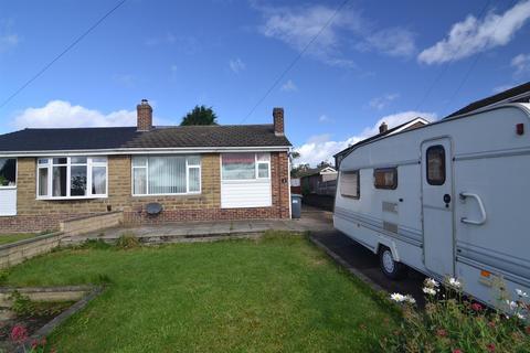 2 bedroom semi-detached bungalow for sale - Park House Grove, Low Moor, Bradford