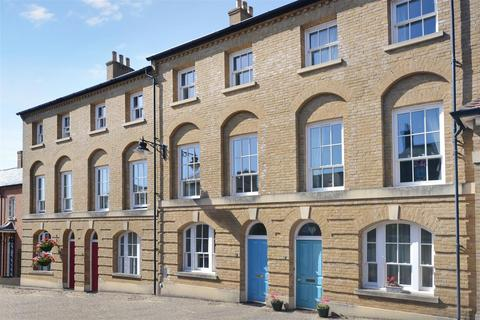 4 bedroom terraced house for sale - Billingsmoor Lane, Poundbury, Dorchester