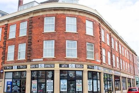 1 bedroom apartment to rent - York House