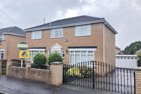 4 bedroom detached house for sale - The Brooklands, Wrea Green, Preston