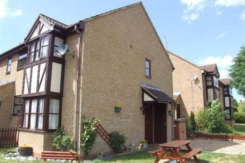 2 bedroom house to rent - The Pastures, Hemel Hempstead