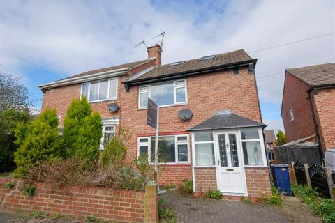 2 bedroom semi-detached house to rent - Rotherfield Square, Redhouse, Sunderland