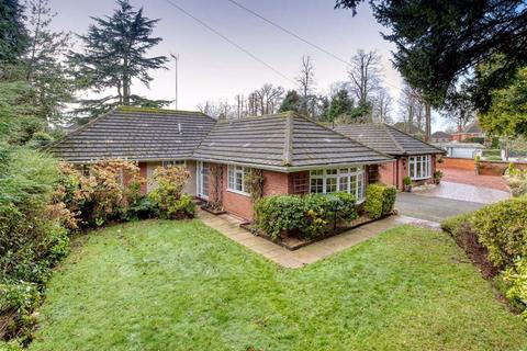3 bedroom detached bungalow for sale - 3, Wood Road, Tettenhall, Wolverhampton, WV6
