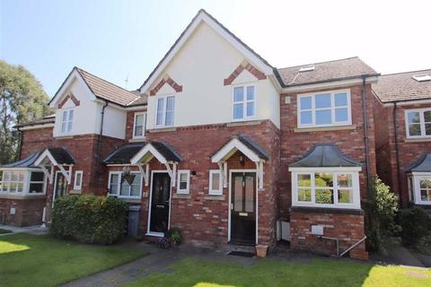 3 bedroom mews for sale - The Ridings, Off Cumber Lane, Wilmslow