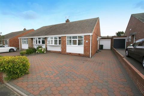 2 bedroom semi-detached bungalow for sale - Kirkstone Avenue, Marden Estate, NE30