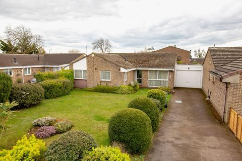 3 bedroom detached bungalow for sale - Keats Close, Bicester