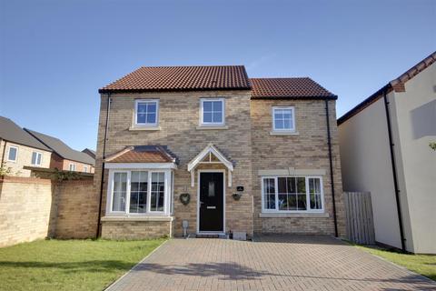 4 bedroom detached house for sale - Hardwick Close, Elloughton