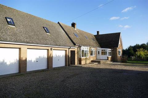 5 bedroom detached house to rent - Lock Lane, Holme On Spalding Moor