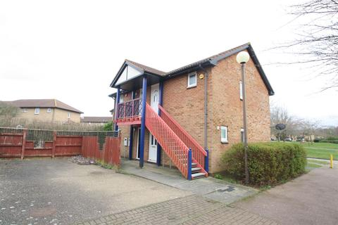 Studio for sale - Pomander Crescent, Walnut Tree, Milton Keynes