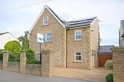 6 bedroom detached house for sale - Causeway Head Road, Sheffield