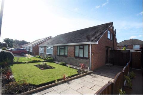 3 bedroom semi-detached bungalow for sale - Oak Tree Road, Eccleston, St Helens, WA10
