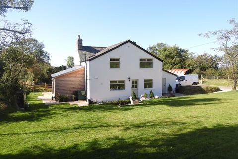 3 bedroom detached house for sale - RHYDLEWIS, Ceredigion